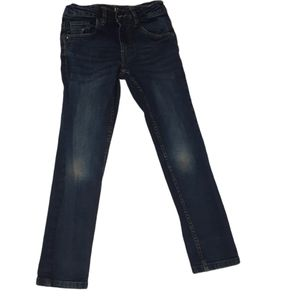 George Boys Denim Jeans skinny fit. Blue Size 7